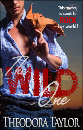 the wild one by theodora taylor
