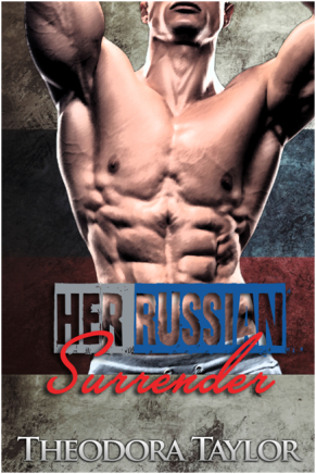 her russian surrender by theodora taylor