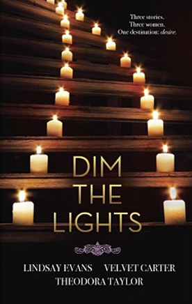 dim the lights by theodora taylor