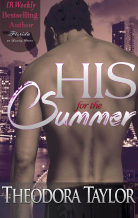 his for the summer by theodora taylor