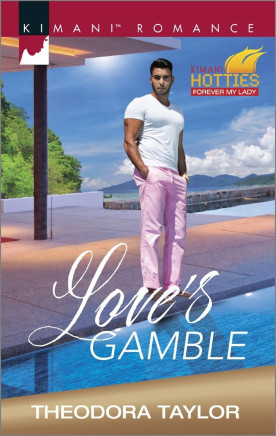 loves gamble by theodora taylor