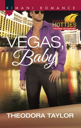 vegas baby by theodora taylor